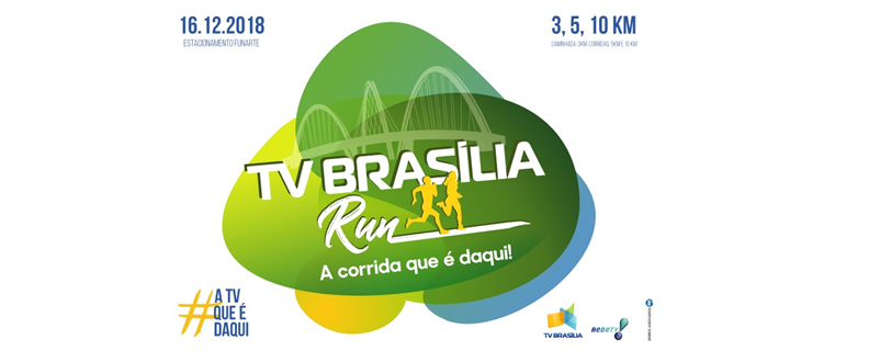 TV Brasília Run 2018