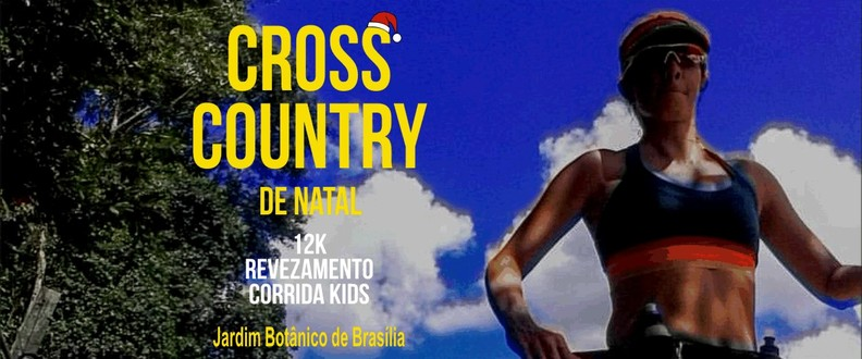 CROSS COUNTRY DE NATAL