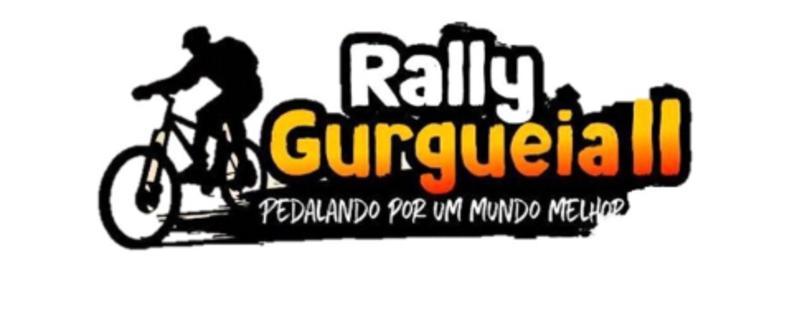 CICLISMO RALLY GURGUÉIA II, III EDIÇÃO