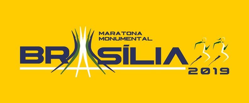 Maratona Monumental de Brasília 2019