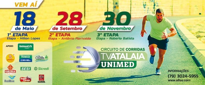 CIRCUITO DE CORRIDAS TV ATALAIA 2019