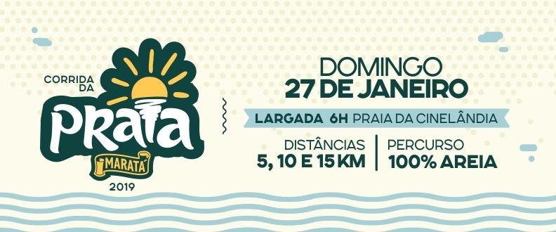 CORRIDA DA PRAIA 2019