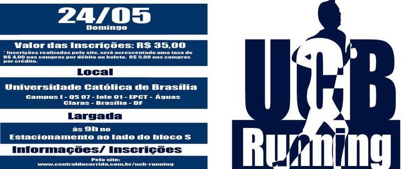 UCB Running