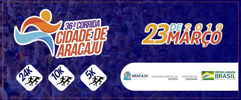 36ª Corrida Cidade de Aracaju