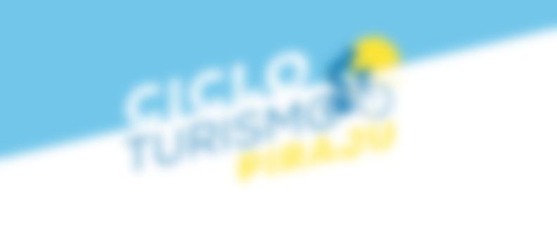Logo ciclo turimo piraju