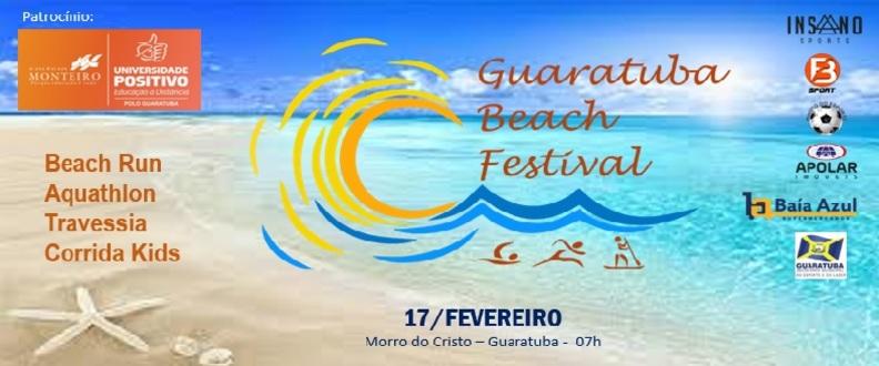Guaratuba Beach Festival