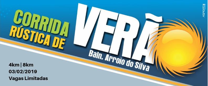 CORRIDA RÚSTICA VERÃO 2019