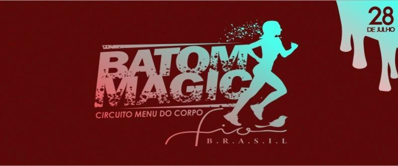BATOM MAGIC FIOBRASIL