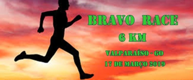 BRAVO RACE-6KM