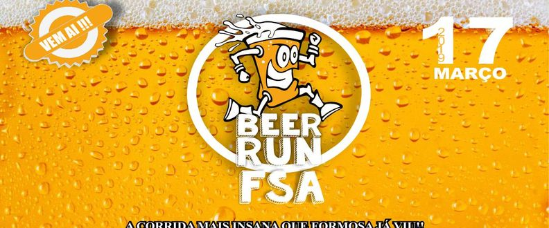 BEER RUN FSA