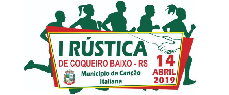 1° RÚSTICA DE COQUEIRO BAIXO