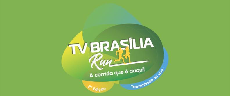 TV Brasília Run