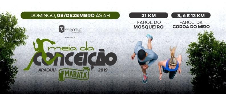 MEIA DA CONCEIÇÃO 2019