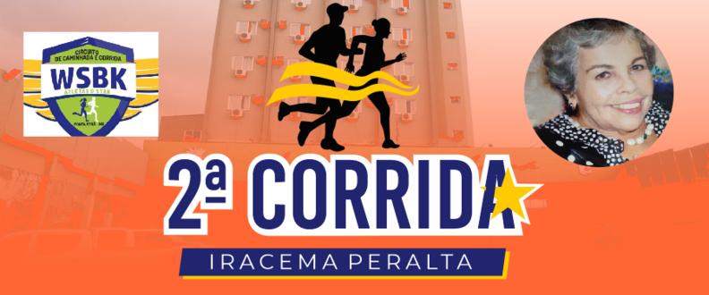 Corrida Homenagem Iracema Peralta - WSBK