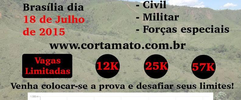 Corta Mato - Survival Run