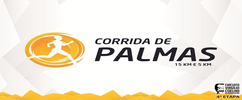 Corrida de Palmas 2015