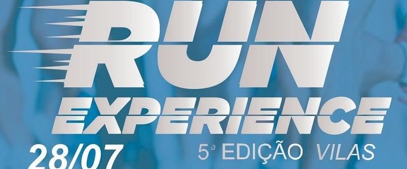 RUN EXPERIENCE