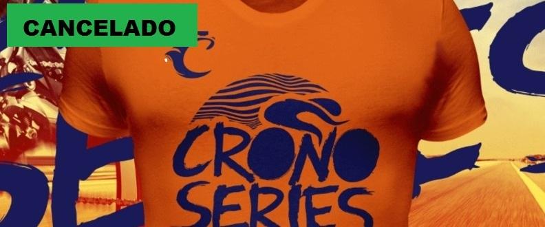 CRONO SERIES DUATHLON
