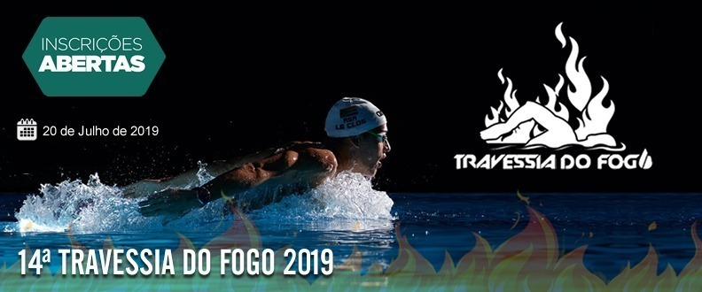 14ª TRAVESSIA DO FOGO 2019