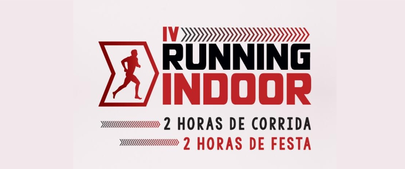 RUNNING INDOOR