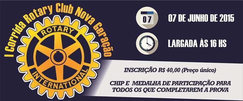 Corrida do Rotary Nova Geração | Itabaiana-SE
