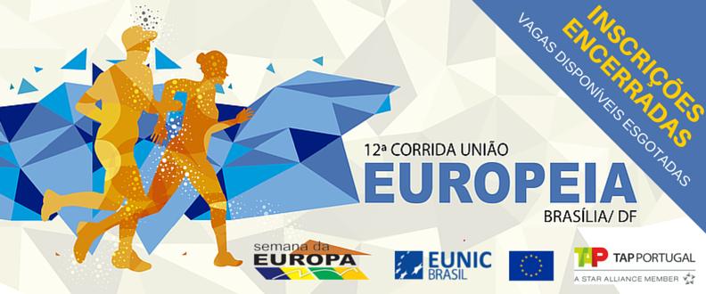 12ª Corrida União Europeia