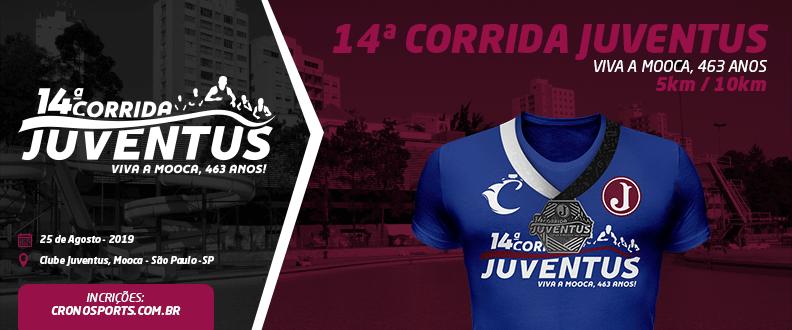 14ª Corrida Juventus