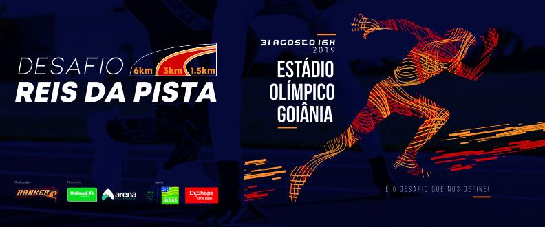 DESAFIO REIS DA PISTA 2019
