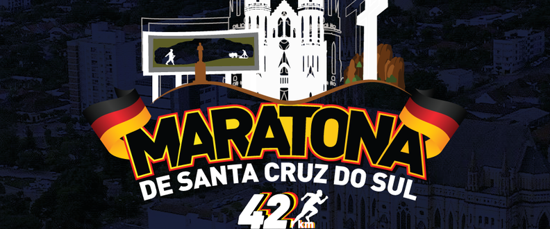 Maratona de Santa Cruz do Sul