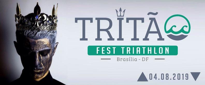 TRITÃO FEST TRIATHLON
