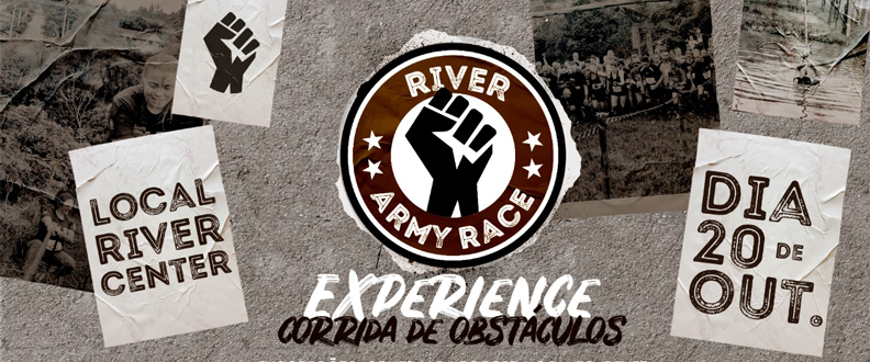 River Army Race - Experience