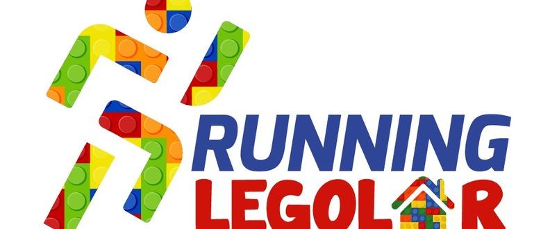 I Running Legolar - Dia dos Pais LEGOLAR