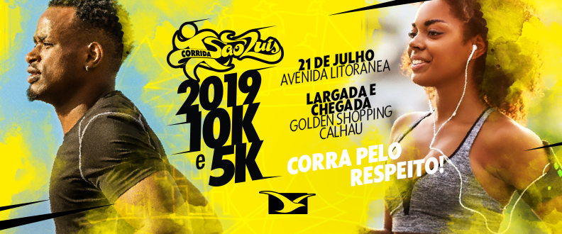 Corrida São Luís 2019