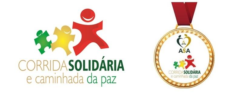 CORRIDA SOLIDARIA 2019.