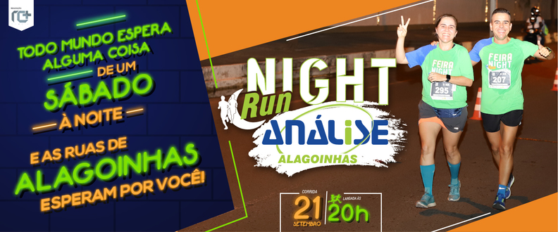 Night Run Análise