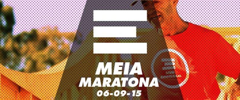Meia Maratona EcoCross 2015