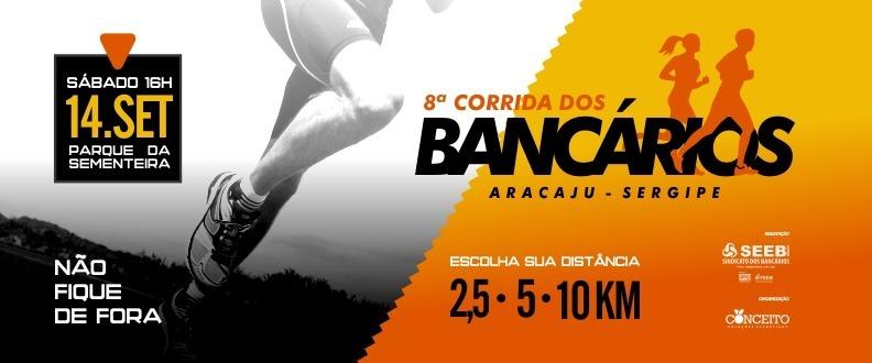 8ª CORRIDA DOS BANCÁRIOS