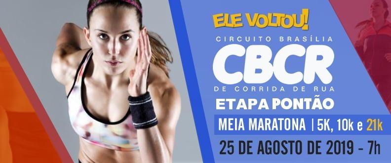 CBCR - ETAPA PONTÃO