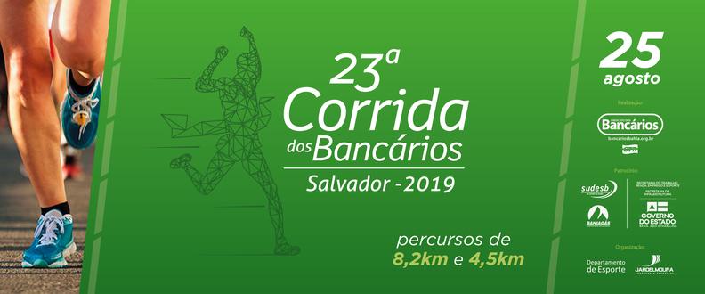 23ª CORRIDA DOS BANCÁRIOS