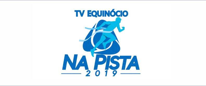 1ª CORRIDA TV EQUINÓCIO NA PISTA