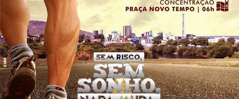 CORRIDA DA ADVOCACIA 2019 _ SUBSEÇÃO BARREIRAS