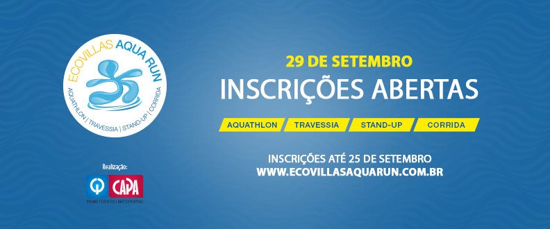 Ecovillas AquaRun 2019