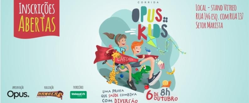 OPUS KIDS 2019