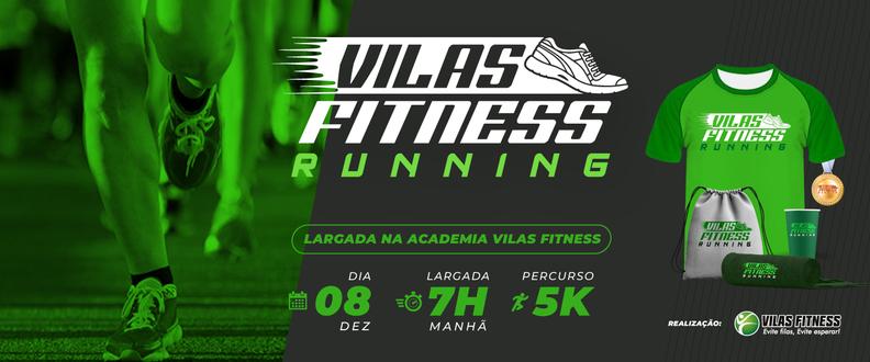 VILAS FITNESS RUNNING