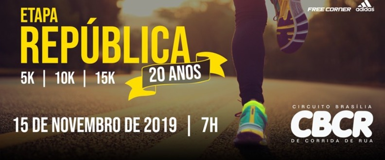 CBCR 2019 - ETAPA REPÚBLICA