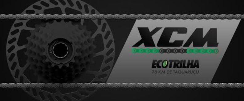 XCM Ecotrilha 78 km Taquaruçu