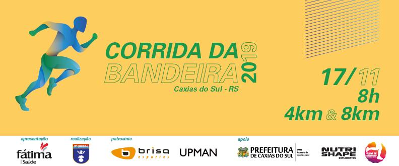 CORRIDA DA BANDEIRA/FÁTIMA SAÚDE