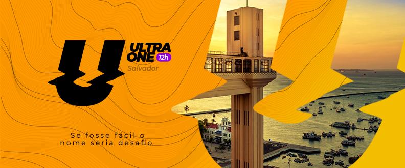 UltraOne12h - Salvador