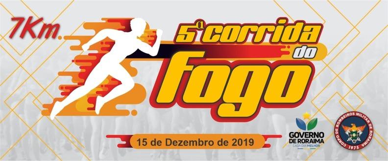 5ª CORRIDA DO FOGO