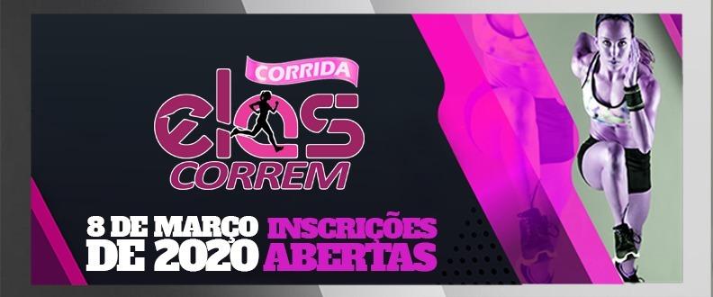 CORRIDA ELAS CORREM